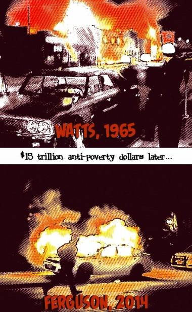 15 trillion dollars later
